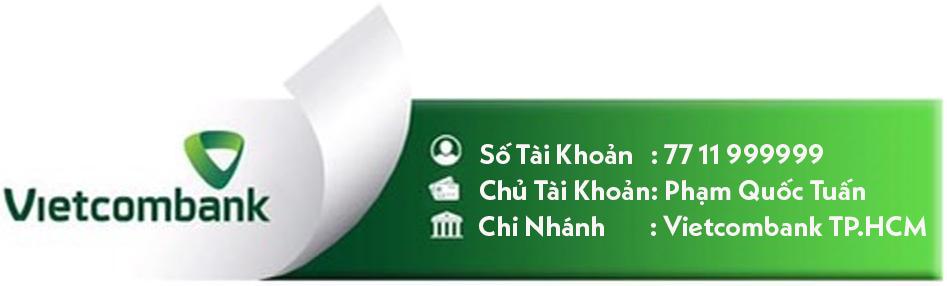 vietcombank đổi số trúng - vé số Tấn Tài